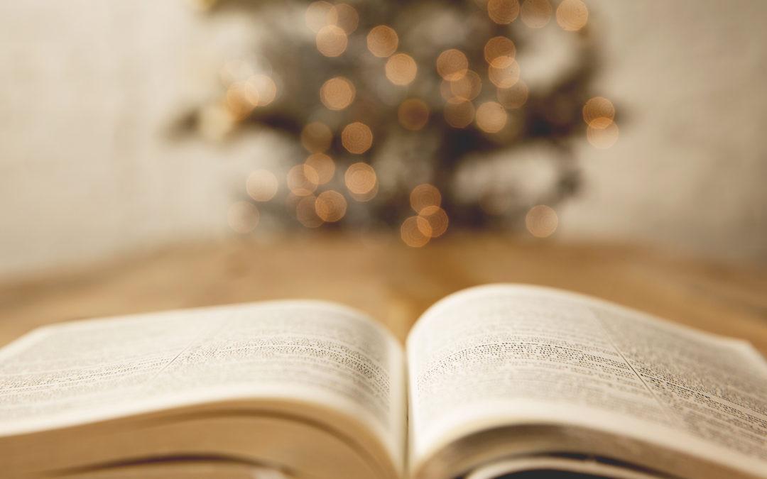 Surprise, It's Christmas!