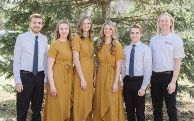 FLBC Ambassadors Coming To Living Word