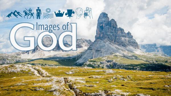 God As A Husband Image